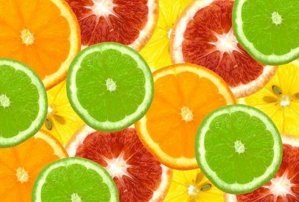 Šťáva z citrusových plodů pomáhá v boji proti akné