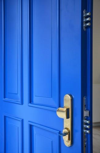 Bezpečnostní dveře Adlo