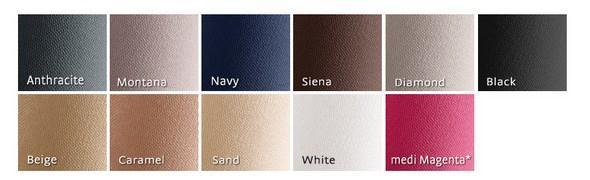 mediven® elegance Standard Colours 2014/2015