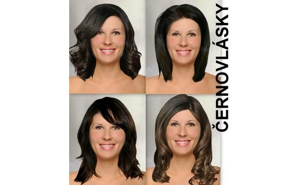 typy vlasu