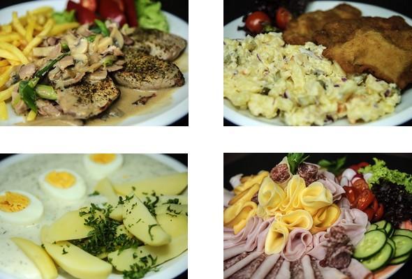 Rozvoz jídla Brno