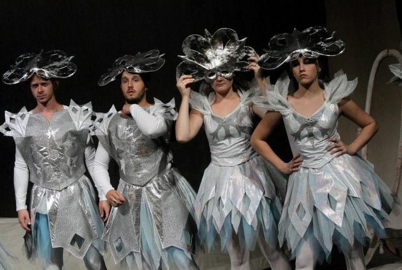 Sněhová královna - pohádkový muzikál