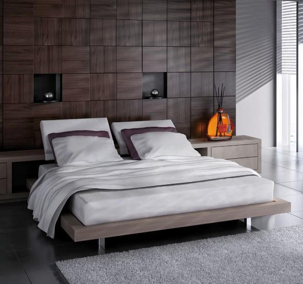 Jen prijemne prostredi zajisti kvalitni spanek.
