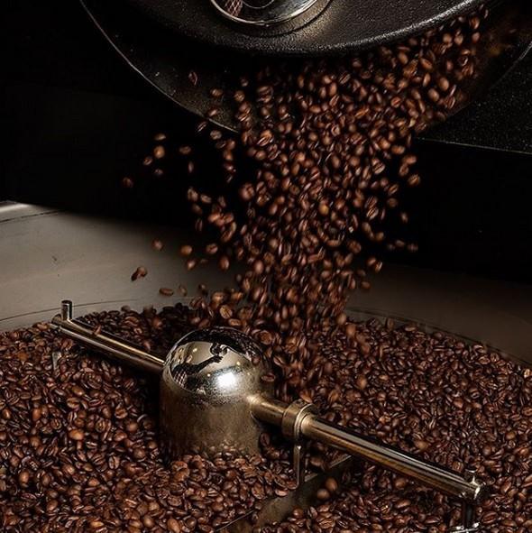 kvalitni kavova zrna