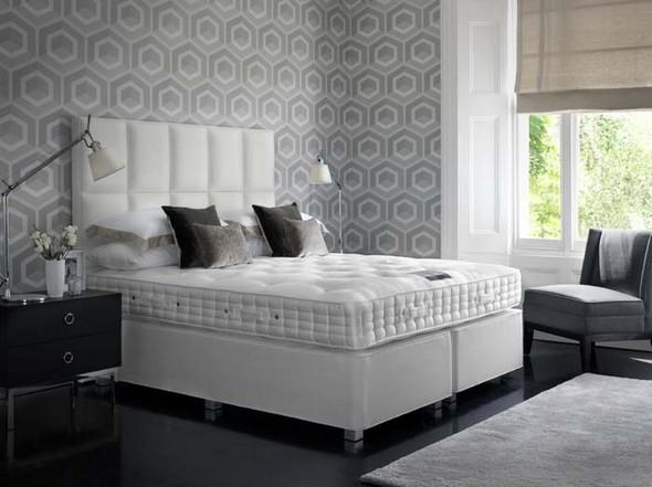 luxusni postel Hypnos