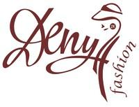 Deny fashion logo