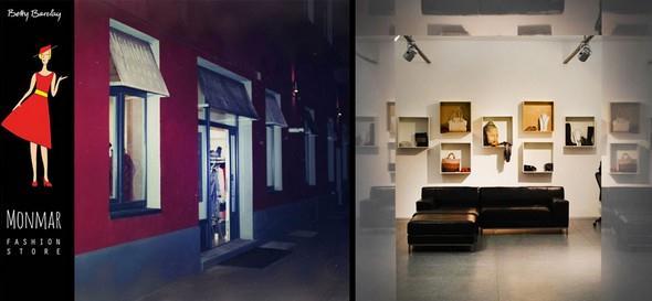 Módní Studio MONMAR FASHION STORE