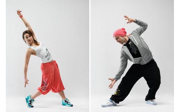 835a385aefe Kolekce tanečního oblečení navržená profesionálem