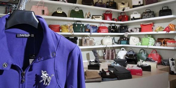 Módní butik Monmar Store otevřel nový Outlet