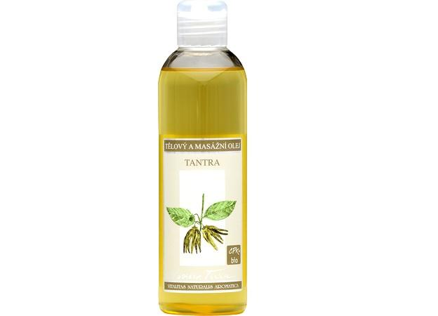 masazni olej Tantra