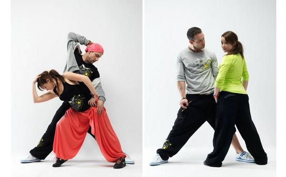 86bfcc52f64 Právě z těchto požadavků vycházel taneční lektor a módní návrhář v jedné  osobě