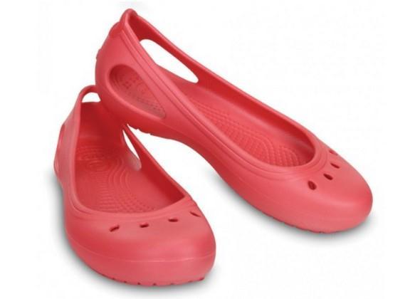 baleriny Crocs