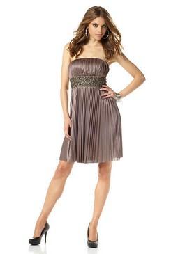 šaty ve kterých budete jako řecká bohyně