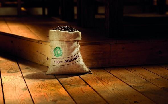 Káva se v restauracích McDonald´s připravuje výhradně ze 100% směsi odrůdy arabica