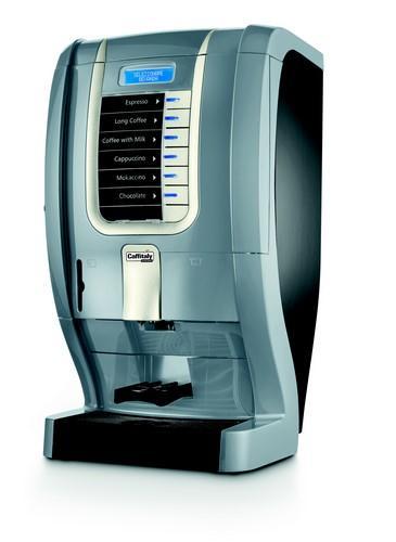 kávovar Necta EASY
