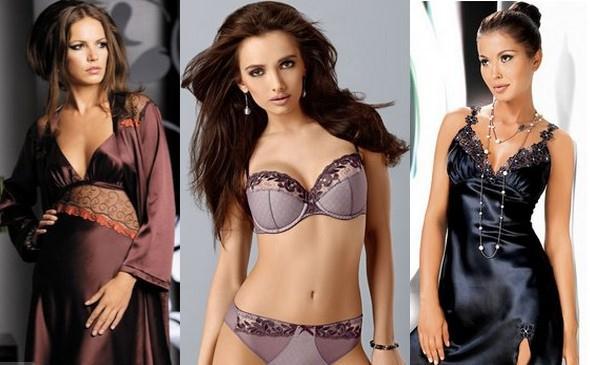1bab43df3a Luxusní spodní prádlo