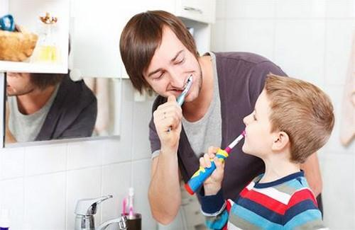 Jak na dětské zoubky?