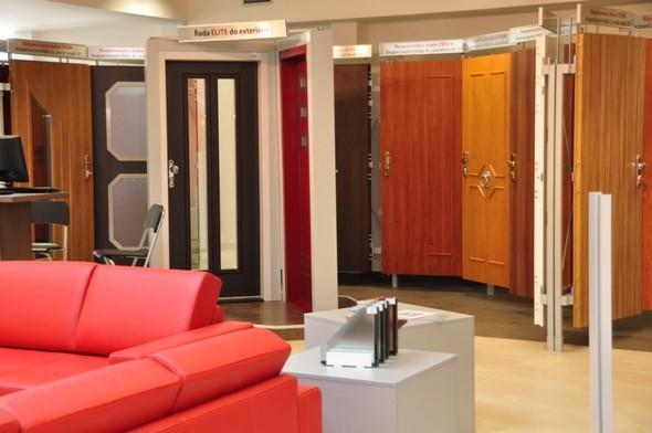 Showroom Galerie v přažských Modřanech kde si můžete vše prohlédnout