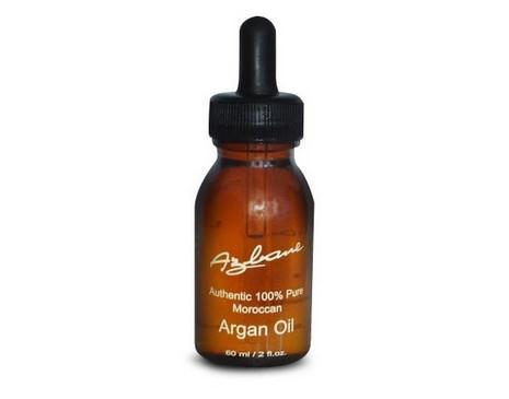 arganový olej