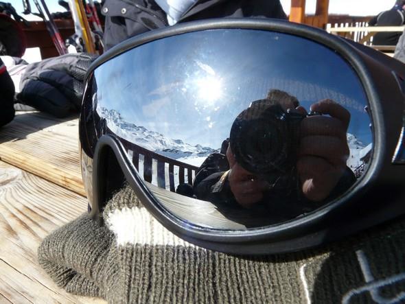 Dokonale upravené sjezdovky a žádné fronty, to je lyžování ve Francii