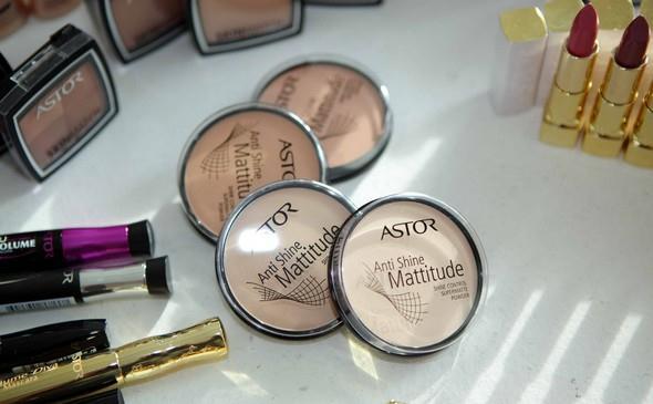 Kosmetika Astor