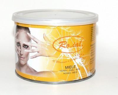 Přírodní depilační vosk
