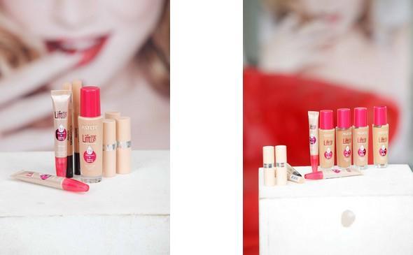 Astor kosmetika