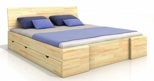 manzelska postel s uloznym prostorem