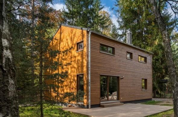 zdrave bydleni v drevostavbe