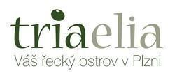 logo triaelia