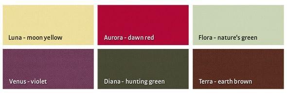 mediven® elegance 6 nových trendových barev (k dispozici od 8. 9. 2014 do 21. 8. 2015)
