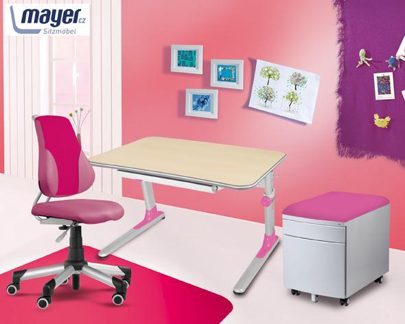 Pořizovací cena židle a stolu vč. DPH od 10.890 Kč. Kódy: 32P1, 32W1, 2428A2