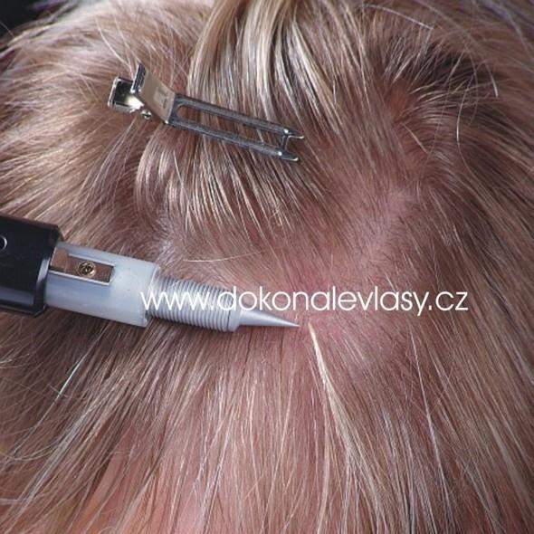 prodluzovani a zahustovani vlasu ExtendMagic