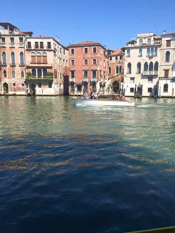 Poznejte krásu Benátek