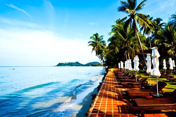Exoticka dovolena v Thajsku