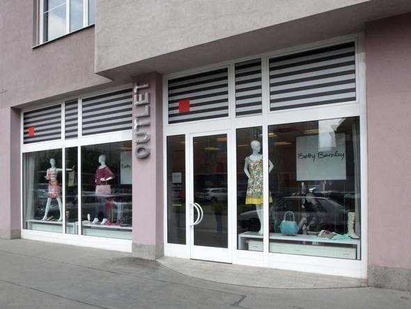 Nová prodejna MONMAR OUTLET STORE v Praze
