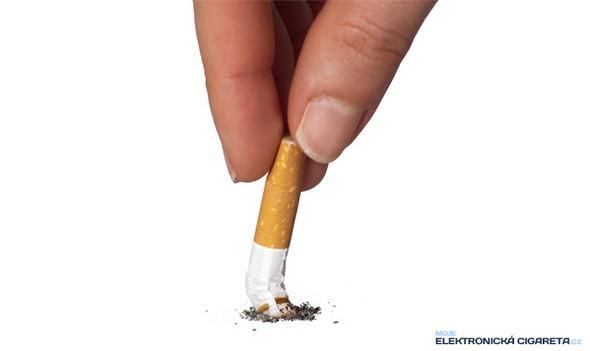 Skoncujte se smradlavými cigaretami jednou pro vždy!