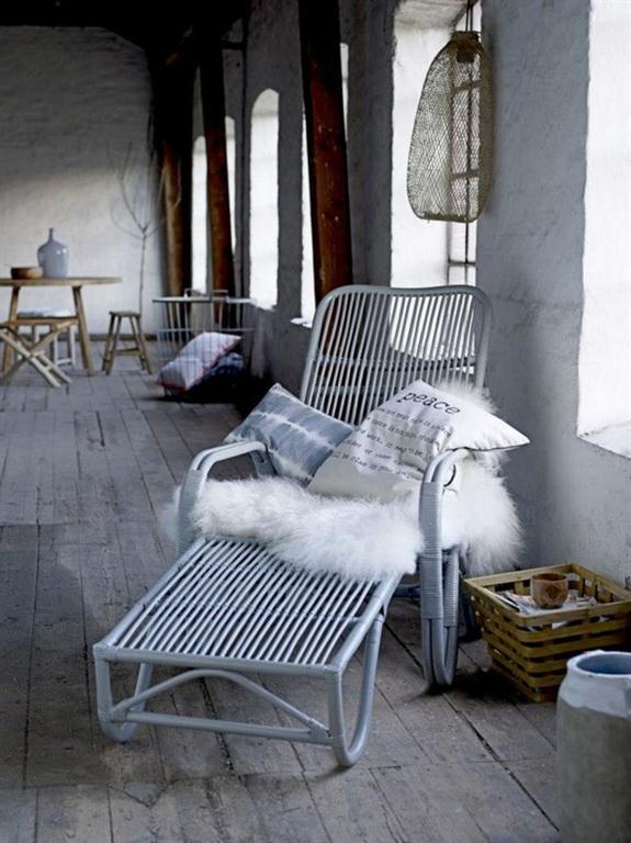 Nordic styl – interiér plný harmonie