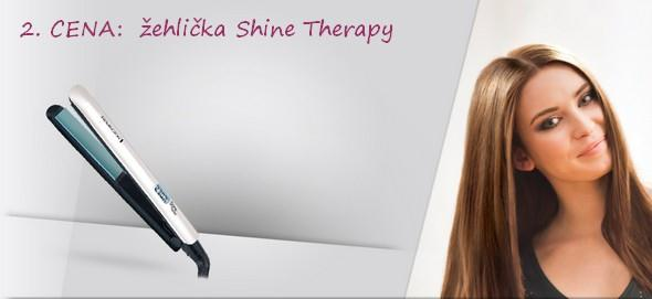 zehlicka Shine Therapy